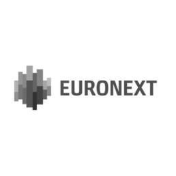 logo de la société euronext