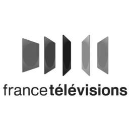 logo de la société france télévision