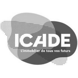 logo de la société icade