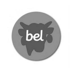 logo de la société bel